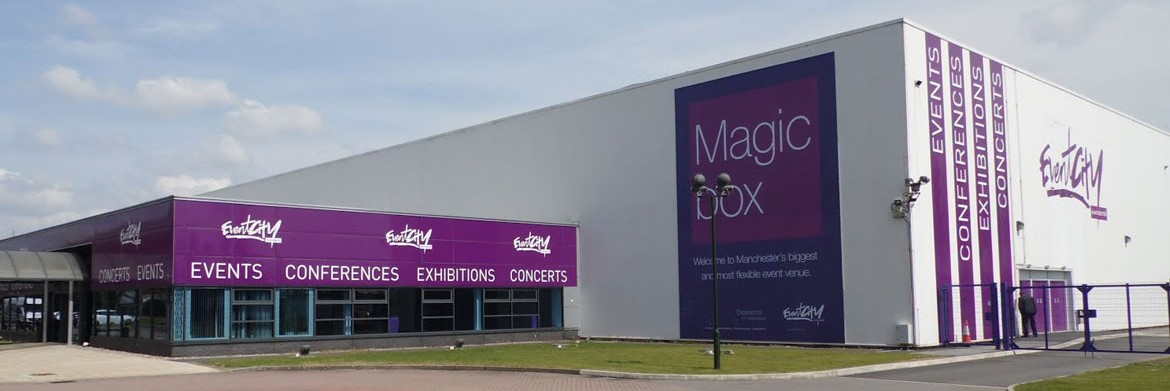 Exhibition Stand Builders North West : Kj exhibitions manchester exhibition services eventcity