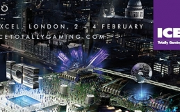 ICE Totally Gaming | Bespoke exhibition services