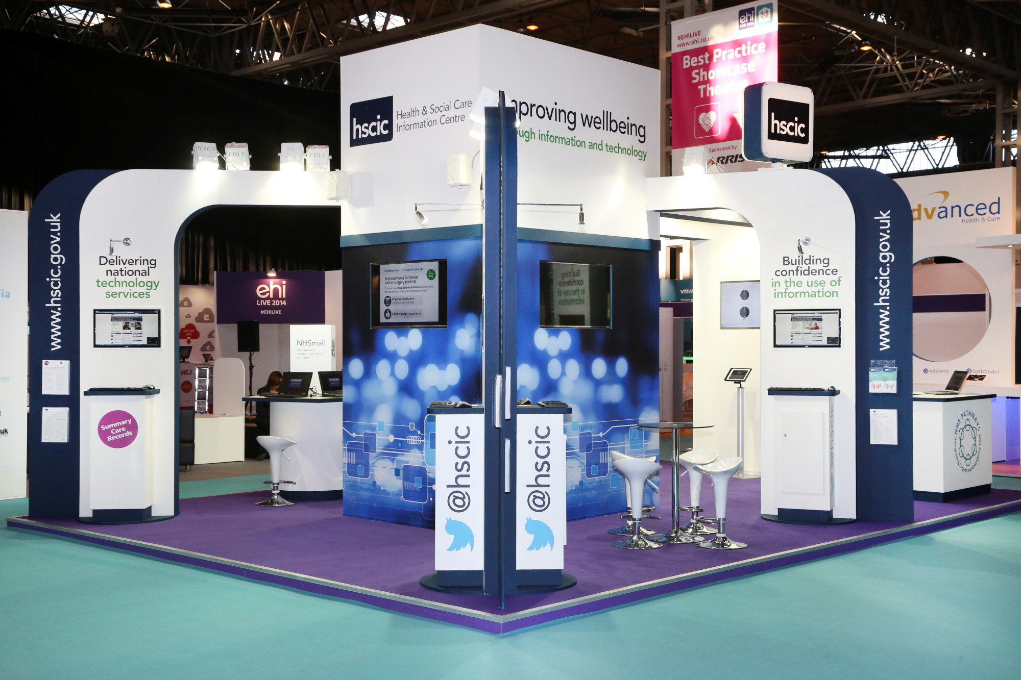 Exhibition Stand Information : Bespoke exhibition stands ⋆ kj exhibition & display