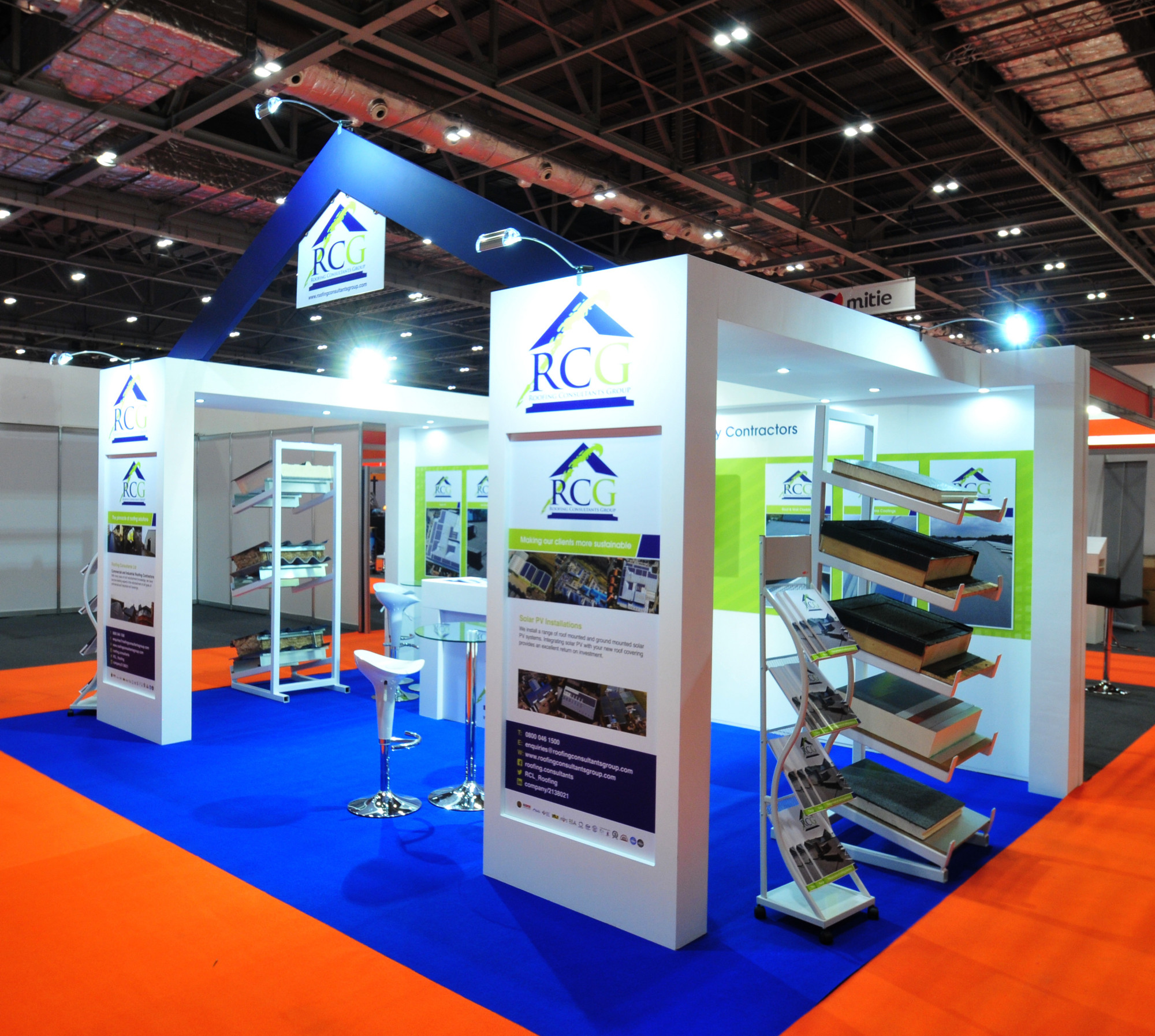 Exhibition Stand In Uk : Uk exhibition stand builder kj exhibitions